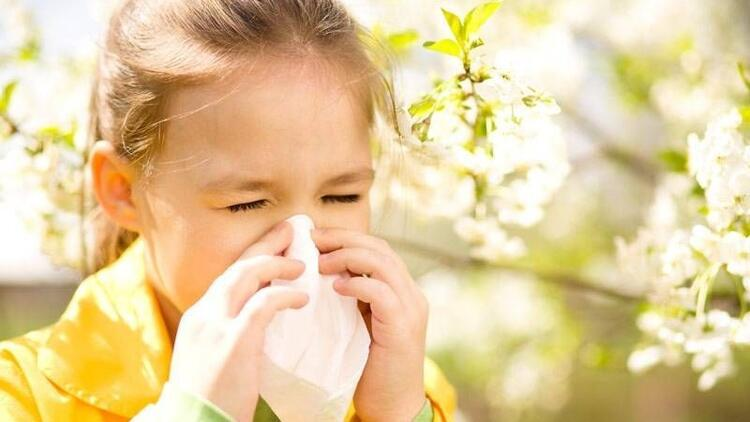 Çocuklarda alerjik nezle nasıl tedavi edilir?