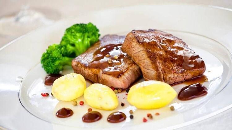 Sağlıklı et pişirmenin 4 püf noktası!