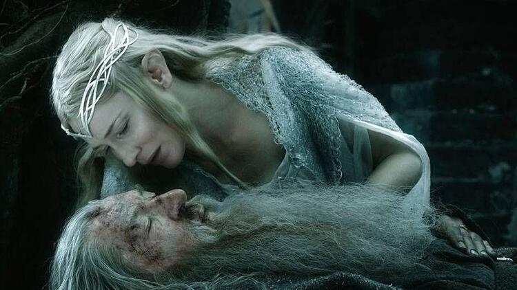 Hobbitlerin son macerası!