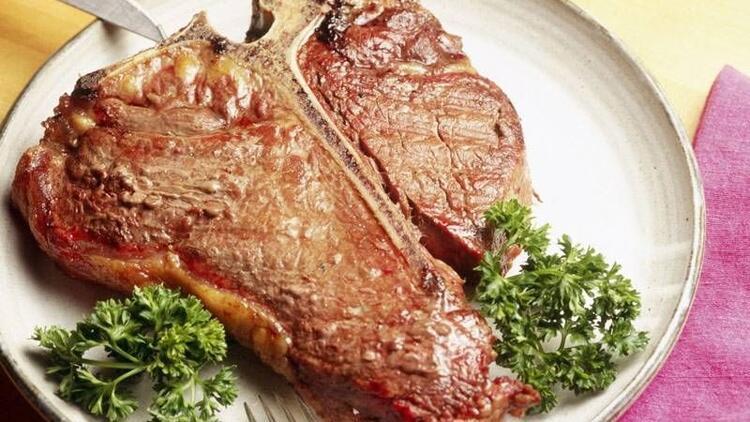 """""""Haftada en fazla yarım kilo kırmızı et tüketilmeli"""""""