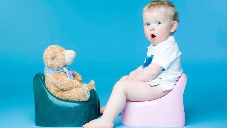 Bebeğiniz bezi bırakmaya hazır mı, test edelim!