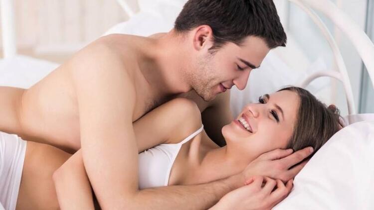 Seks için hangi günler daha çok tercih ediliyor?