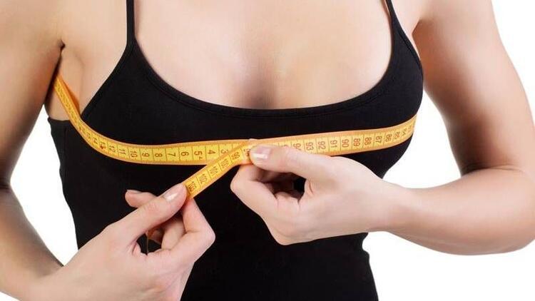 Göğüslerinizin estetiğe ihtiyacı var mı?