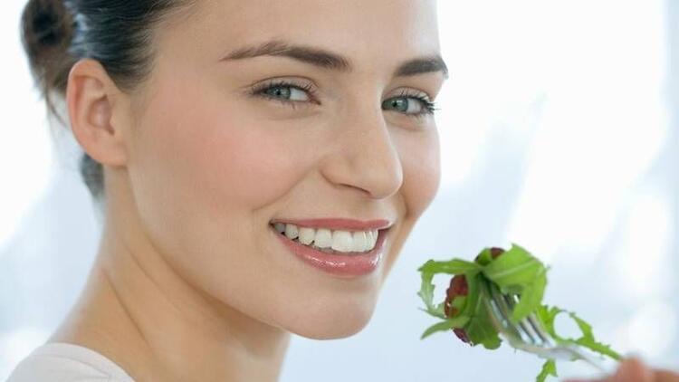 Hangi besin cilde iyi gelir?