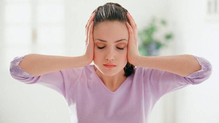 Vitiligo hastaları stresten uzak durmalı
