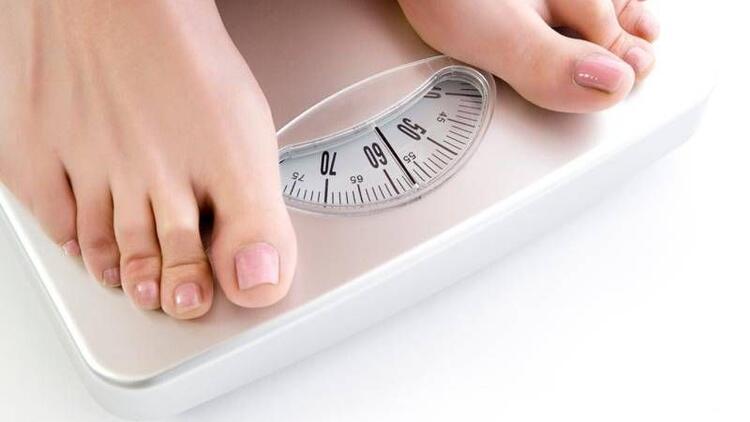 Yavaş metabolizma kilo aldırıyor