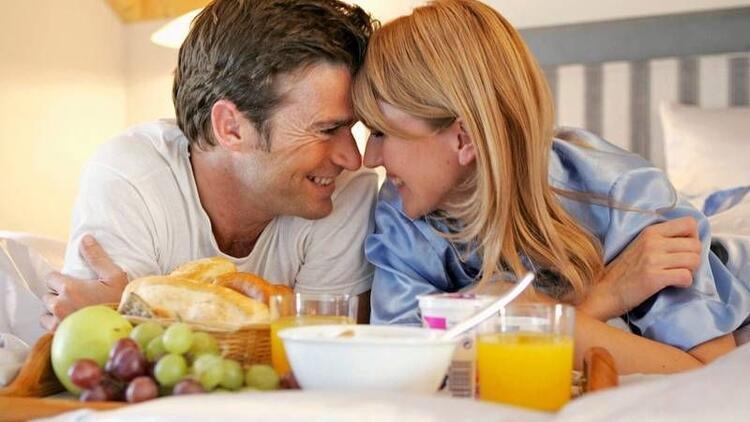 Şişmanlığın ön sebeplerinden biri evlenmek