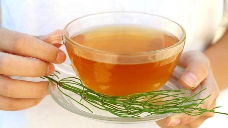 Kışı hasta olmadan atlatmanın yolu bu çayda!