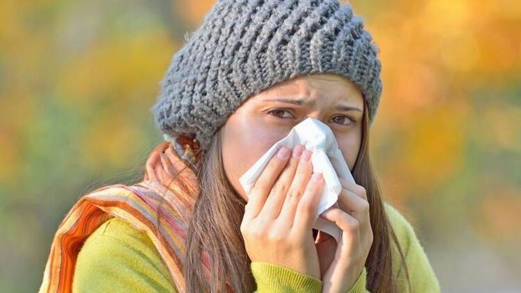 Kışın bu besinlerle bağışıklığınızı güçlendirin