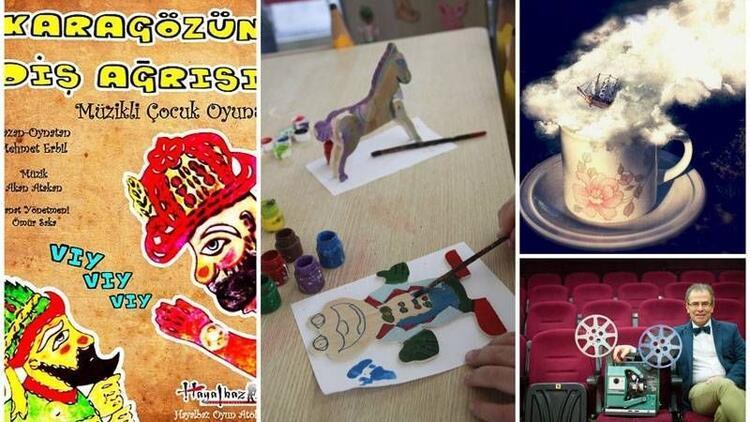 Oyuncak Müzesi'ne Ocak ayında mutlaka uğrayın!