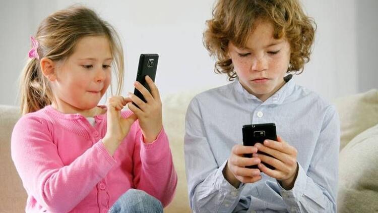Ebeveyn kontrollü ilk tablet telefon Imaginarium'dan