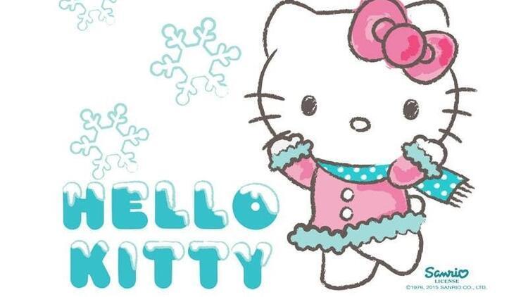 Hello Kitty, sömestir tatilinde çocuklarla buluşuyor