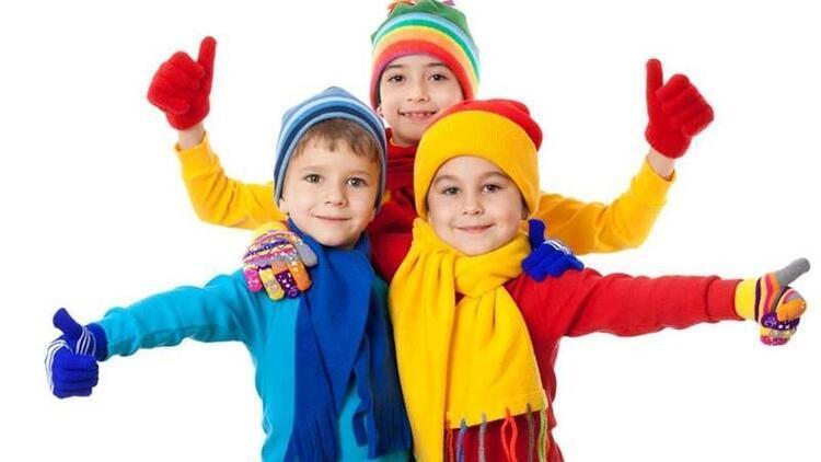 Bu kış Kristal Çocuk Sömestir Kampı ile bambaşka!