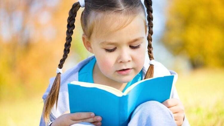 Çocuklara kitap okumayı sevdirecek bir etkinlik