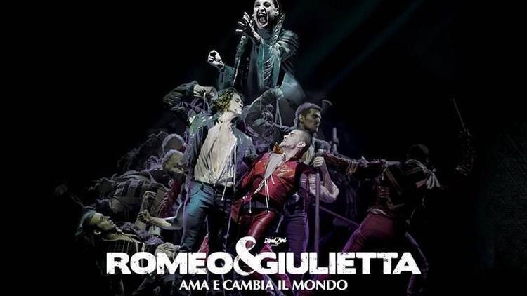Romeo ve Giulietta