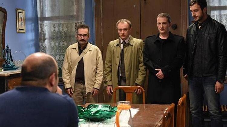 """Kanal D'nin yeni dizisi """"Beş Kardeş"""" bugün başlıyor!"""