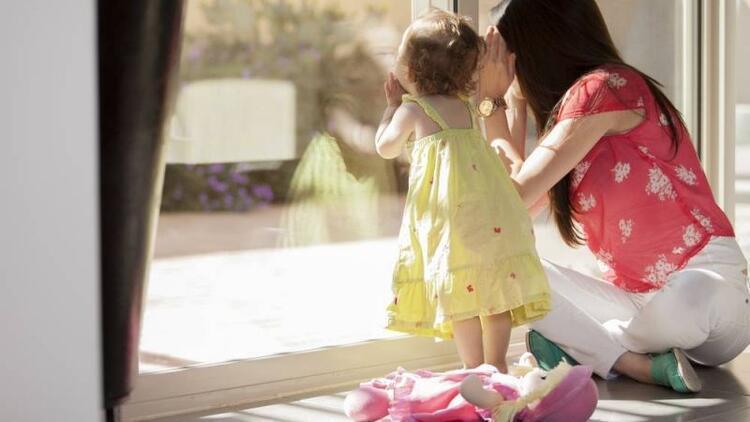 Bebeğiniz bakıcısını ne kadar seviyor?