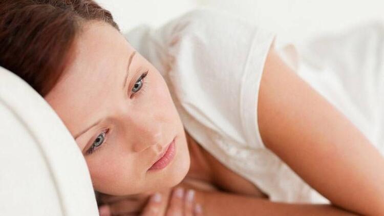 Uyku apnesi, kilo almanıza sebep olabilir