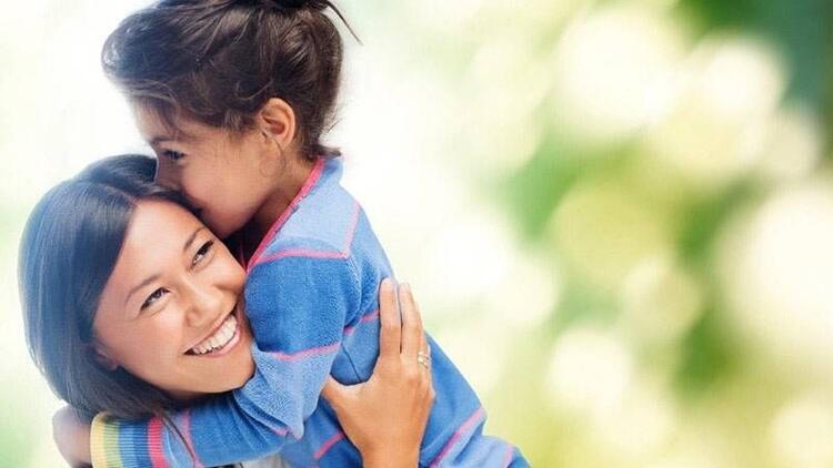 Çocuğunuza 'annecim', 'babacım' diye hitap etmeyin