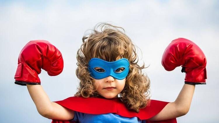 Imaginarium'dan çocuklara kahraman olma fırsatı