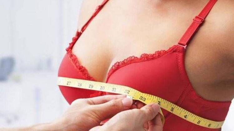 Doğru sütyen ölçünüzü biliyor musunuz?