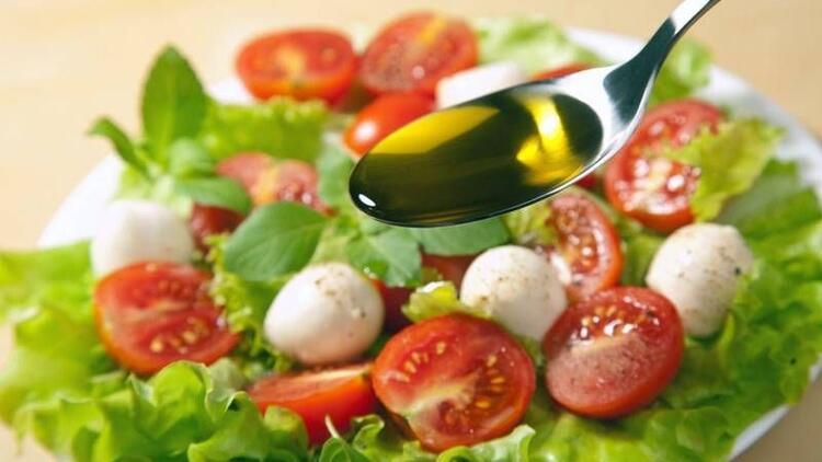 Yemeklerde yağı azaltmak için 11 ipucu