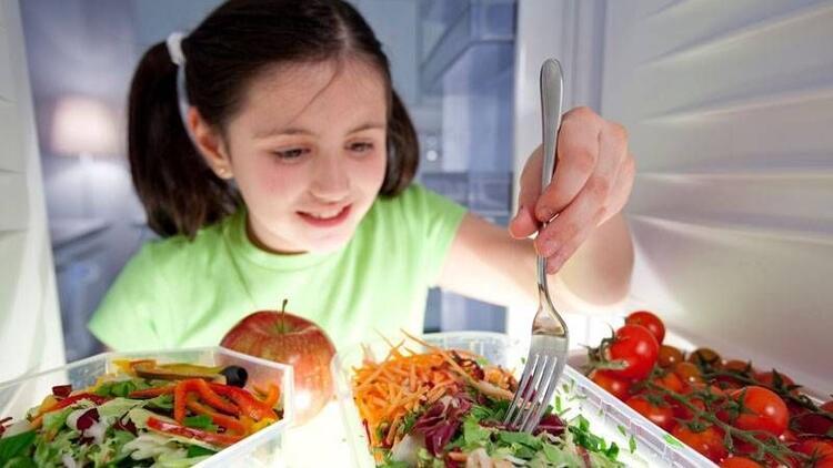 Çocuğunuzun yeterli demir aldığından emin misiniz?