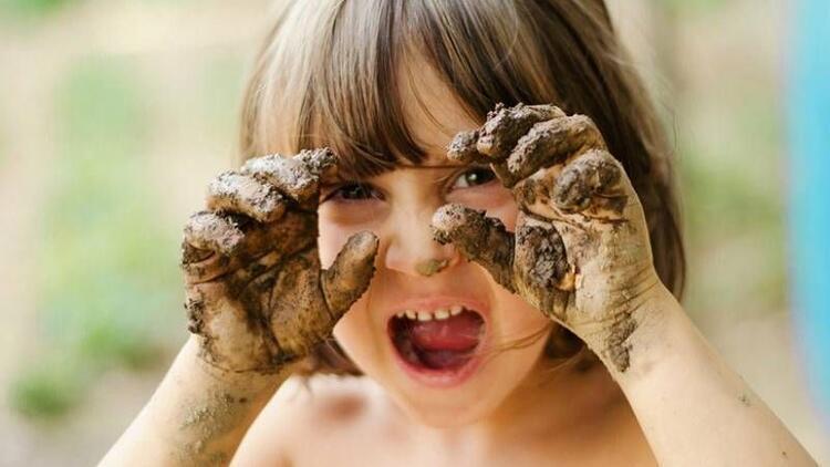 Çocuğunuz toprak mı yiyor?