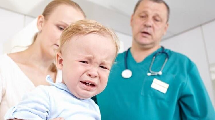 Çocuklarda doktor korkusu nasıl önlenebilir?
