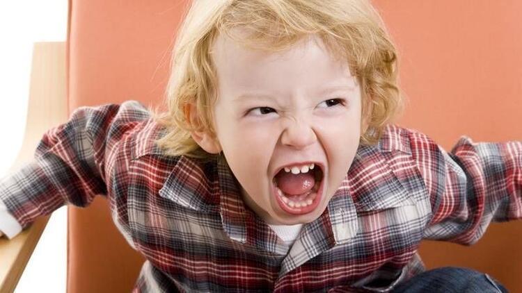 Çocuğunuz saldırganlaştıysa dikkat!