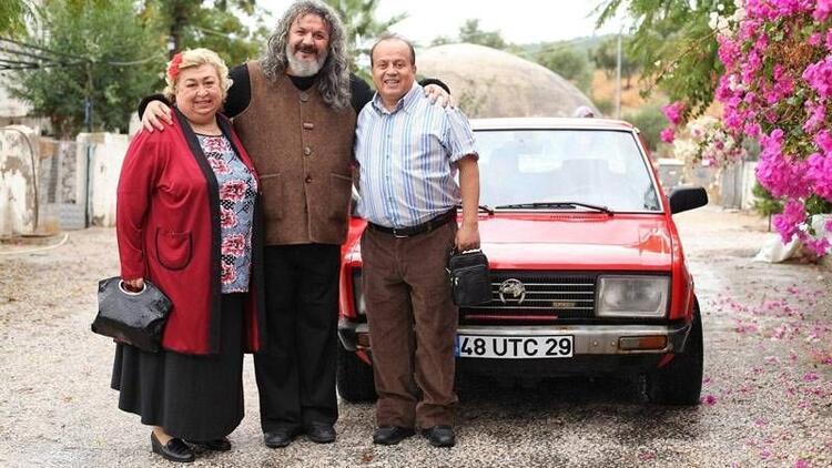 """Mandıra Filozofu İstanbul"" vizyonda!"