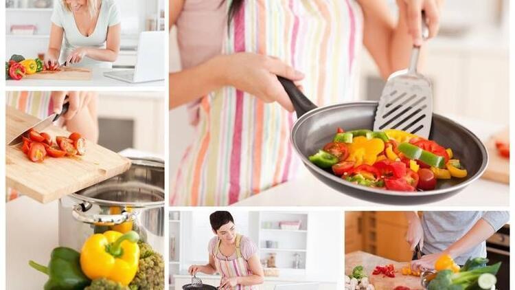 En sağlıklı pişirme yöntemi hangisi?
