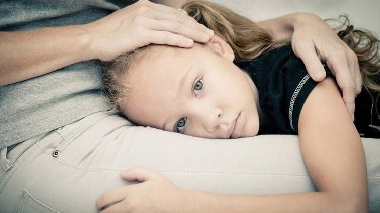 Çocuğunuza ölüm haberi verirken güçlü görünün