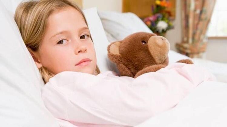 Çocuklarda alt ıslatma sorunu ve tedavisi