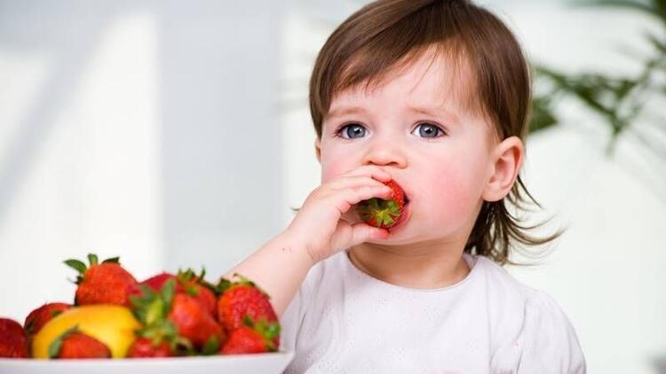 Çocuklar GDO'lu besinlerden daha çok etkileniyor