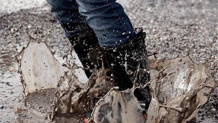 Marmara için bu gece çamur yağışı uyarısı!