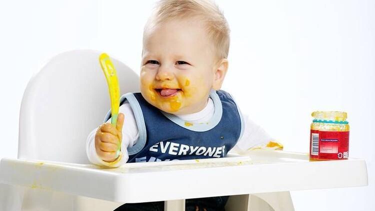 Bebekler için besleyici ek gıda tarifleri