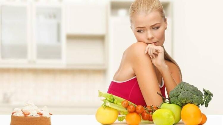 Kalori hesabı ile kilo veremezsiniz!