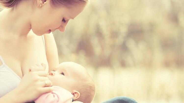 Happy Milk ile özgürce emziren anneler!