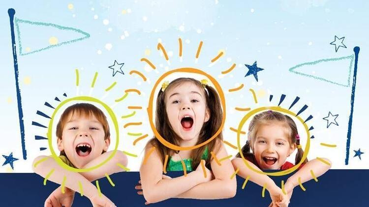 BÜMED Çocuk Şenliği bu yıl 10 Mayıs'ta!