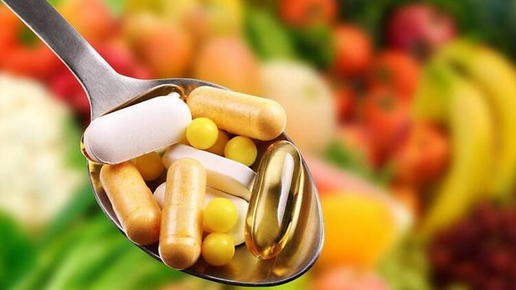 Doğru vitamin kullanımı nasıl olmalı?