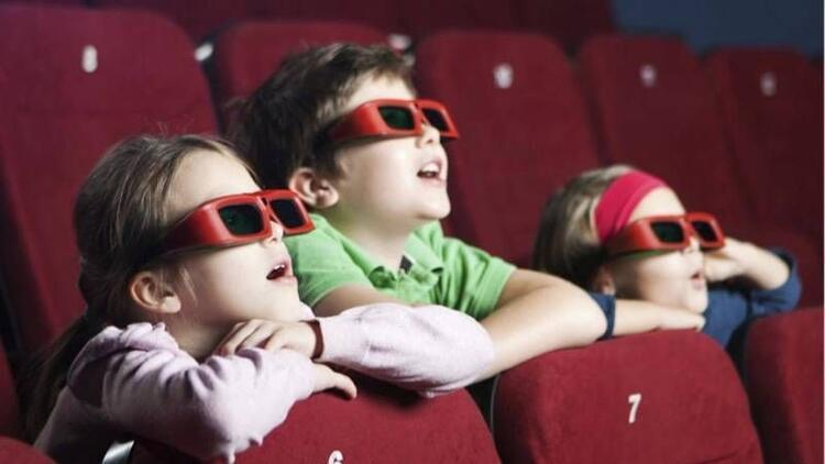23 Nisan'a özel çocuk filmleri vizyonda!