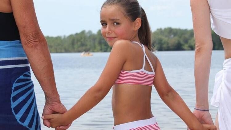 Çocuklarda su korkusunu yenmenin yolları