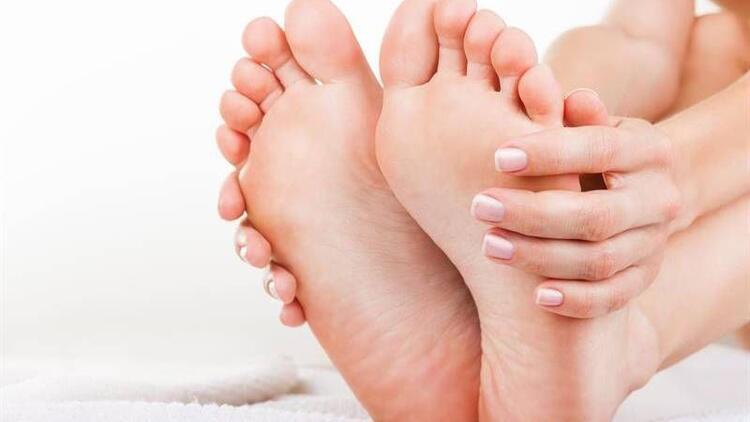 Avicenna Foot Spray ile ayağınıza sağlık
