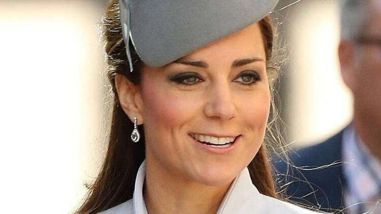 Kate Middleton ikinci kez anne oldu!