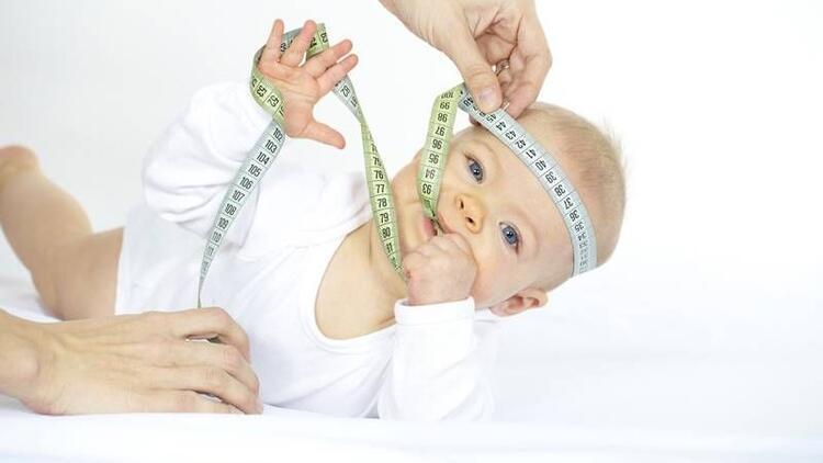 Bebeğinizin büyüme hızı normal mi?