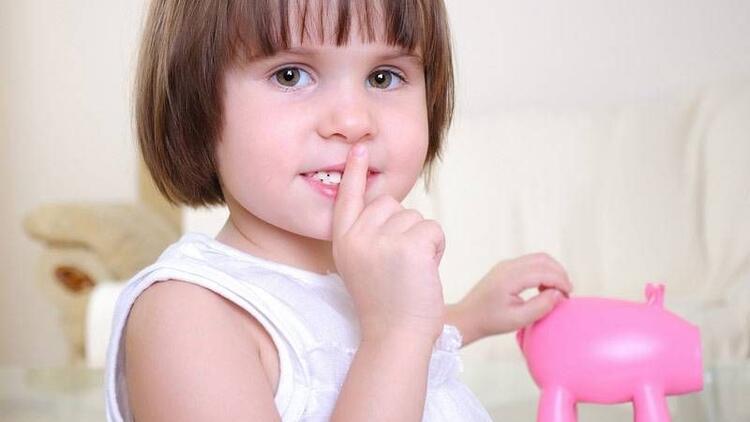 Çocuklarda çalma davranışı nasıl önlenir?