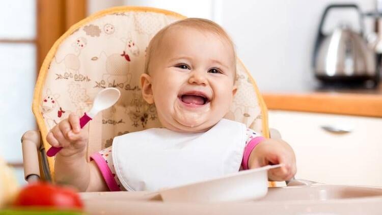 0-1 yaş bebek beslenmesi nasıl olmalı?