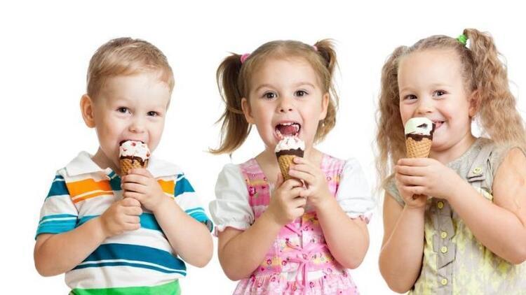 Dondurmaya kim hayır diyebilir ki!