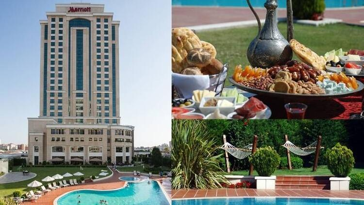 Eski Ramazan lezzetlerini tadacaksınız!